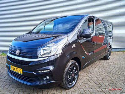 tweedehands Fiat Talento 2.0 MultiJet L2H1 Business Pro DC // Cruise contro