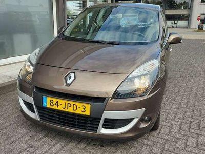tweedehands Renault Scénic Scenic1.6 16V DYNAMIQUE