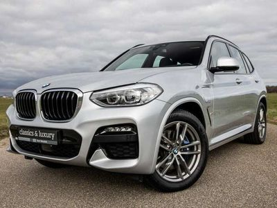 tweedehands BMW X3 xDrive30e Executive | M Pakket | Adapt. Cruise | W