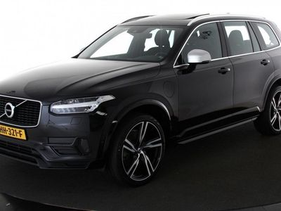 tweedehands Volvo XC90 2.0 T8 Twin Engine AWD R-Design EX BTW