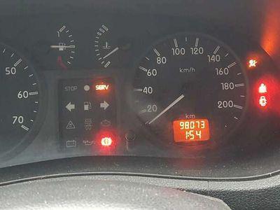 tweedehands Renault Kangoo Kangoo15dci