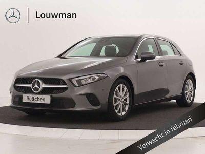 tweedehands Mercedes A180 Advantage | Progressive Line | Parkeerpakket | Nav