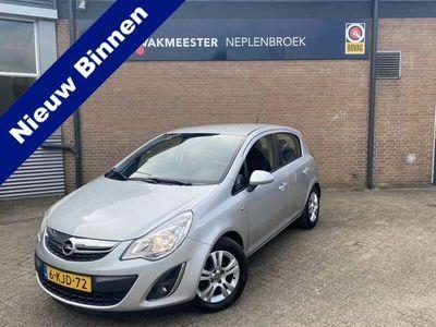 tweedehands Opel Corsa 1.4-16V Anniversary Edition Airco,Pdc,Trekhaak,Cv