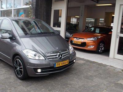 tweedehands Mercedes A180 BlueEFFICIENCY Business Class Avantgarde NAVI,PDC,HALF LEDER MET 83 DKM