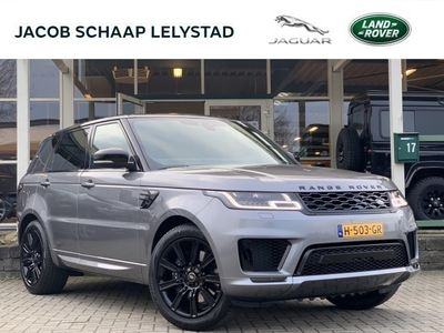 tweedehands Land Rover Range Rover Sport 2.0 P400e HSE Dynamic | DEMO | Adaptive Cruise | Plug-in Hybrid benzine |