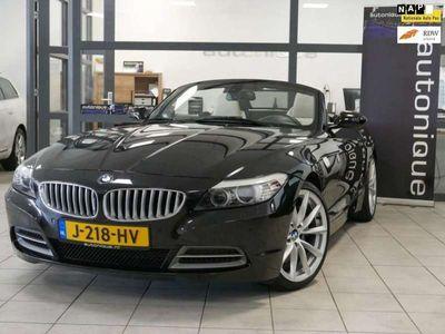 tweedehands BMW Z4 Roadster SDrive35i Executive 306pk Aut./Sportstoel