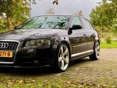 tweedehands Audi A3 Sportback 2.0 TDI S-Line DSG