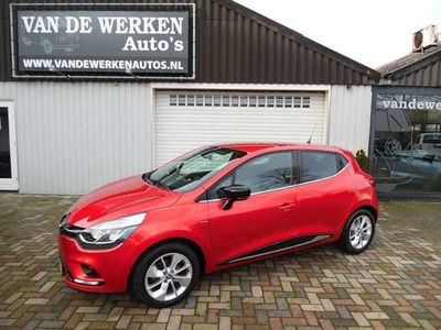 tweedehands Renault Clio R.S. 0.9 TCe 5d Limited Clima/R-Link Navi/Pdc/Nap!!