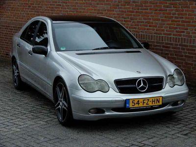 tweedehands Mercedes C240 AVANTGARDE