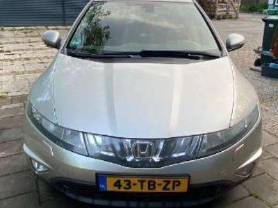 tweedehands Honda Civic 2.2 CTDi Sport