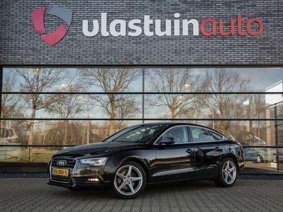 tweedehands Audi A5 Sportback 2.0 TDIe Bi-Xenon, Cruise control,