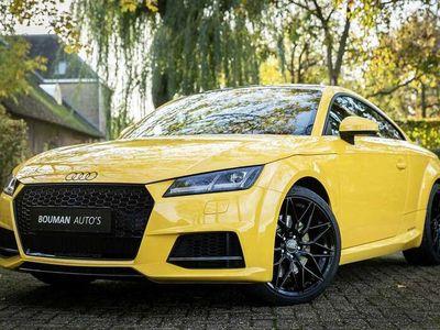 tweedehands Audi TTS TT 2.0 TFSIQuattro Bang & Olufsen