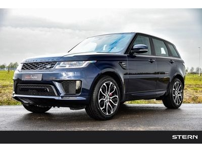 tweedehands Land Rover Range Rover Sport P400e HSE DYNAMIC