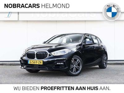 tweedehands BMW 118 118 i Corporate High Executive / Automaat/ Parking