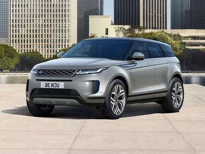 tweedehands Land Rover Range Rover evoque 2.0 P300e AWD S Nolita Edition | Nu te bestellen |