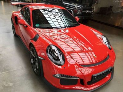 tweedehands Porsche 911 GT3 RS