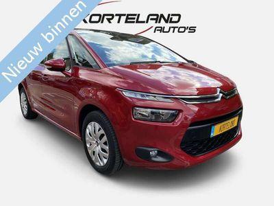 tweedehands Citroën C4 Picasso 1.2 PureTech Tendance Clima Bluetooth