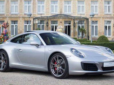 tweedehands Porsche 911 Carrera 4S 991 -991 3.0COUPE PDK | 18.000km