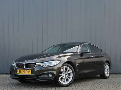tweedehands BMW 430 Gran Coupé 430d xDrive High Executive AUT. / NAVI