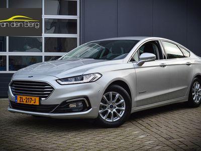 tweedehands Ford Mondeo 2.0 Hybrid Titanium AUT Origineel NL / 1e Eigenaar