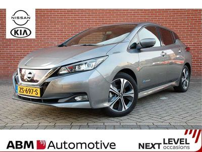 tweedehands Nissan Leaf Tekna 40 kWh Pro Pilot (€ 23.719,- ex-BTW) 4% bijt