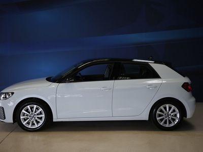 tweedehands Audi A1 Sportback 30 tfsi 116pk advanced