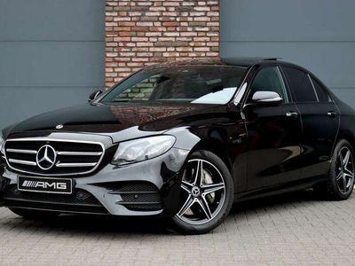 tweedehands Mercedes E300 Premium Plus AMG Aut9, Plug-in Hybride, Panoram