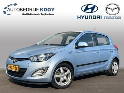 tweedehands Hyundai i20 1.2i Go!