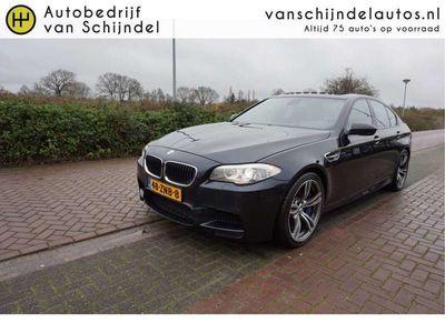 tweedehands BMW M5 V8 561PK NL AUTO!!! PERF.STAAT AKRAPOVIC UITLAAT V