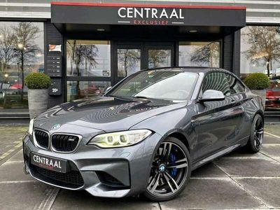 tweedehands BMW M2 Coupé DCT NL-Auto |1e-Eige. |H&K |Xenon |PDC |370P