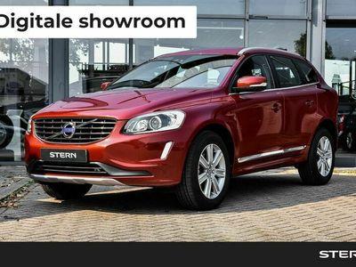 tweedehands Volvo XC60 T5 Aut.| Summum | Navi | Leder | Cruise Control | Park Assist Camera | BLIS | High Performance Audio | 2 Electr. stoelen | Elect