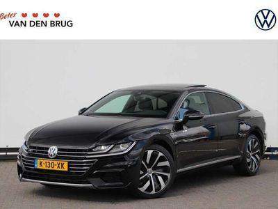 tweedehands VW Arteon 2.0 TSI Business R-line Exclusive 190pk DSG   LED