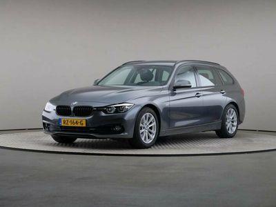 tweedehands BMW 320 3 Serie dA EDE Corporate Lease, Automaat, LED, Leder, Navigatie