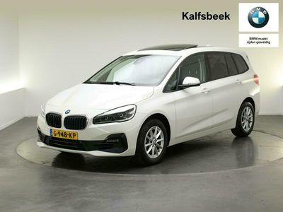 tweedehands BMW 218 2-serie-gran-tourer i Executive Edition