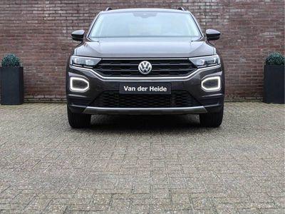 tweedehands VW T-Roc 1.5 TSI Style 150PK DSG