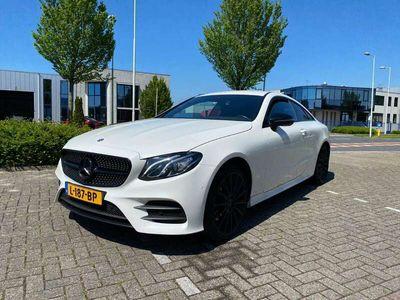 tweedehands Mercedes E200 200 Premium