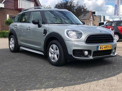 tweedehands Mini Countryman 1.5 NAVI / BLUETOOTH / NL AUTO