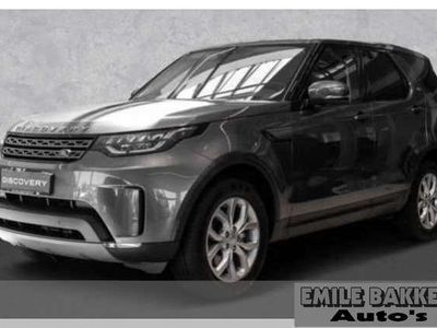 tweedehands Land Rover Discovery 2.0 Sd4 SE 13.000km!