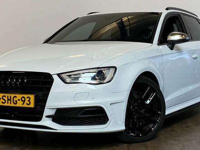tweedehands Audi S3 Sportback 2.0 TFSI quattro Pro Line Plus, aankoopk