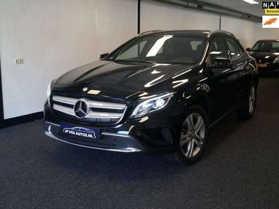 tweedehands Mercedes GLA180 Ambition Urban Score Navi Led Sportstoelen 1e Eig
