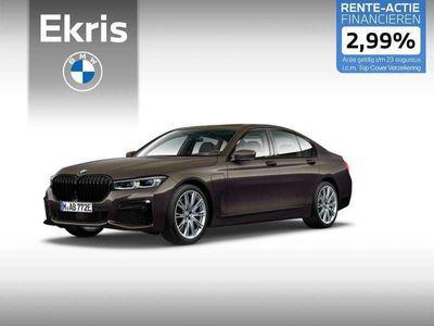 tweedehands BMW 745 745e iPerformance High Executive