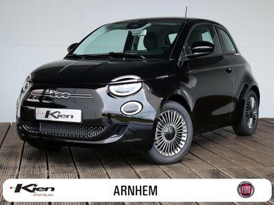 tweedehands Fiat 500e Business Launch Edition