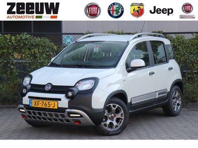tweedehands Fiat Panda Cross 1.2 City