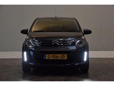 tweedehands Citroën C1 FEEL 5-DEURS