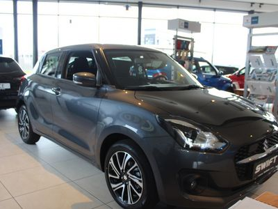 tweedehands Suzuki Swift 1.2 Style Smart Hybrid