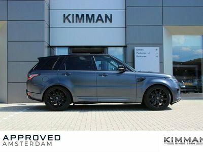 tweedehands Land Rover Range Rover Sport P400e *404pk* Autobiography Dynamic SVO Premium Palette NP €137.044