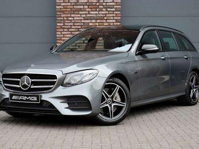 tweedehands Mercedes E300 Estate de Premium Plus AMG Aut9, Plug-in Hybride,