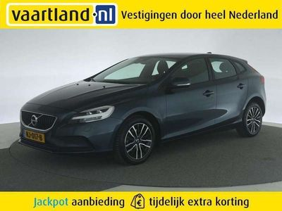 tweedehands Volvo V40 2.0 D2 Nordic [ Navi Led ]