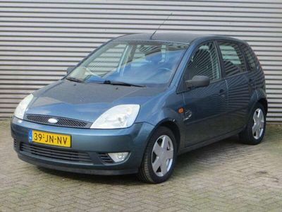 tweedehands Ford Fiesta 1.4-16V First Edition