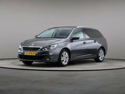 tweedehands Peugeot 308 1.2 Puretech Blue Lease € 10.900
